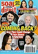 10-28-19 Soap Opera Digest PETER RECKELL-JAMES SCOTT