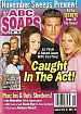 10-29-02 ABC Soaps In Depth  STEVE BURTON-BRIAN PRESLEY