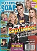 10-29-18 CBS Soaps In Depth HUNTER KING-JASON THOMPSON