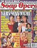 10-31-95 Soap Opera Magazine  RICKY MARTIN-MORGAN FAIRCHILD