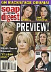10-4-05 Soap Opera Digest  BILLY WARLOCK-JUDITH CHAPMAN