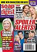 10-6-14 Soap Opera Digest  WILLIAM DEVRY-ERIC MARTSOLF