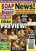10-6-98 Soap Opera Digest  DAVID CANARY-ALTERNATIVE COVER