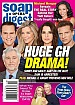 10-7-19 Soap Opera Digest SCOTT CLIFTON-ANNIKA NOELLE