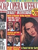 10-8-91 Soap Opera Weekly  EMMA SAMMS-VINCENT IRIZARRY