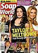 11-08 Soap World (AUS)  HUNTER TYLO-PASSIONS
