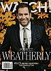11-17 Watch! Magazine MICHAEL WEATHERLY-SHEMAR MOORE