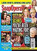 11-2-10 Soap Opera Weekly  MICHELLE STAFFORD-MAURA WEST