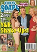 11-3-14 CBS Soaps In Depth EILEEN DAVIDSON-SEAN KANAN