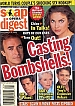 11-4-03 Soap Opera Digest  THAAO PENGHLIS-TED KING