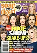 11-4-19 Soap Opera Digest LINSEY GODFREY-PAUL TELFER