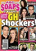 11-5-18 ABC Soaps In Depth TAMARA BRAUN-IAN BUCHANAN