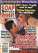 11-6-01 Soap Opera Digest  WALLY KURTH-ROBERT NEWMAN