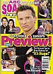 11-6-17 ABC Soaps In Depth  STEVE BURTON-RISA DORKEN