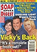 11-7-00 Soap Opera Digest  TOM EPLIN-NANCY LEE GRAHN