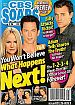 11-9-09 CBS Soaps In Depth  BILLY MILLER-BRANDON BEEMER