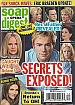 11-10-09 Soap Opera Digest  ROSCOE BORN-JOHN PAUL LAVOISIER