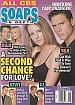 11-10-98 CBS Soaps In Depth SHARON CASE-JOSHUA MORROW