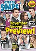 11-11-19 CBS Soaps In Depth JOHN MCCOOK-BRYTON JAMES