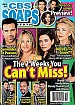 11-12-18 CBS Soaps In Depth JORDI VILASUSO-JASON CANELA