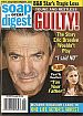 11-13-07 Soap Opera Digest  JASON GERHARDT-HOTTEST BACHELORS