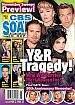 11-16-15 CBS Soaps In Depth  GINA TOGNONI-PETER BERGMAN