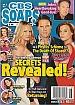 11-17-14 CBS Soaps In Depth GINA TOGNONI-JOSHUA MORROW