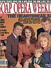 11-17-92 Soap Opera Weekly  JACKLYN ZEMAN-ROY THINNES