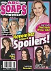11-18-19 ABC Soaps In Depth NOVEMBER SWEEPS
