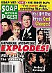 11-18-97 Soap Opera Digest  SARAH BROWN-ADRIENNE FRANTZ