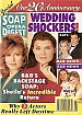 11-21-95 Soap Opera Digest  KIMBERLIN BROWN-MICHAEL SUTTON