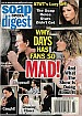 11-23-04 Soap Opera Digest  MARY BETH EVANS-TRACEY E BREGMAN
