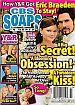11-23-09 CBS Soaps In Depth  HEATHER TOM-DON DIAMONT