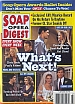 11-24-98 Soap Opera Digest  MARK MORTIMER-TOM EPLIN
