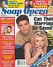 11-24-98 Soap Opera Magazine  JULIE PINSON-LUKE PERRY