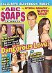 11-25-03 ABC Soaps In Depth  ALTERNATIVE COVER-KELLY MONACO