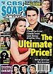 11-25-19 CBS Soaps In Depth MARK GROSSMAN-GREG RIKAART