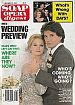 11-29-88 Soap Opera Digest  JEAN LECLERC-KATE COLLINS