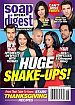 11-30-15 Soap Opera Digest  MARTHA MADISON-NADINE NICOLE
