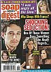 12-1-09 Soap Opera Digest  JAMES FRANCO-KIM ZIMMER