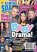 12-1-14 CBS Soaps In Depth  SEAN CARRIGAN-BURGESS JENKINS