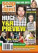 12-1-14 Soap Opera Digest  JOSHUA MORROW-GREG VAUGHAN