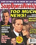 12-2-03 Soap Opera Weekly  JUSTIN HARTLEY-ROBIN CHRISTOPHER