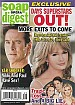12-2-08 Soap Opera Digest DEIDRE HALL-ALTERNATIVE COVER