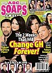 12-2-19 ABC Soaps In Depth KELLY MONACO-HALEY PULLOS