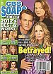 12-3-12 CBS Soaps In Depth  DOUG DAVIDSON-TRICIA CAST