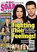 12-3-18 ABC Soaps In Depth KELLY MONACO-JON LINDSTROM