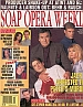 12-3-96 Soap Opera Weekly  JASON BROOKS-MARK VALLEY