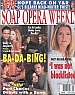 12-5-00 Soap Opera Weekly  JACOB YOUNG-REBECCA HERBST