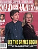 12-5-95 Soap Opera Weekly  MARCY WALKER-DEIDRE HALL